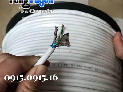 Cáp Mạng chính hãng AMP/COMMSCOPE cho dự án, cat5e, cat6e, 6 219590 2,1427254 6,1859218 2 giá Rẻ. 5