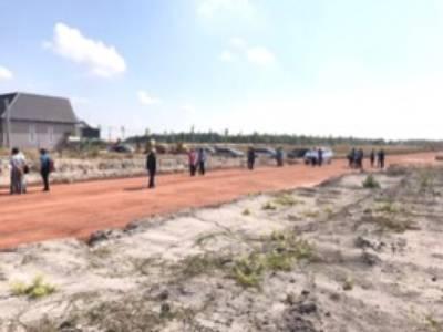 Mở bán siêu dự án KCN và đô thị Becamex Bình Phước 1