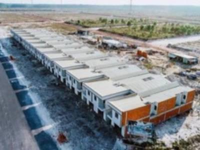 Mở bán siêu dự án KCN và đô thị Becamex Bình Phước 6