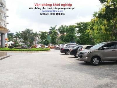 Văn phòng chung - Văn phòng chia sẻ, Văn phòng Starup sẻ rẻ nhất Bắc Ninh chỉ từ 500.000/ tháng 1