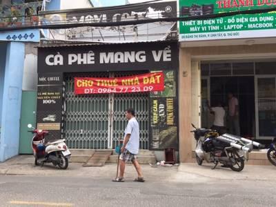 Nhà cần cho thuê tại phường Linh Tây, quận Thủ Đức, HCM 0