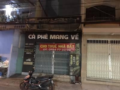 Nhà cần cho thuê tại phường Linh Tây, quận Thủ Đức, HCM 1