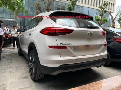 Bán xe Hyundai Tucson 2019 nhập khẩu CKD 3 cục. Tặng Phụ kiện HOT Dán film và 3 món thêm 6