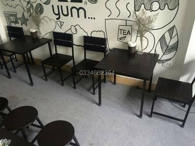 Xưởng sản xuất bàn ghế , cafe gỗ , giá rẻ , tại hà nội 13
