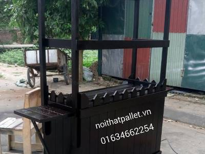 Xưởng sản xuất bàn ghế , cafe gỗ , giá rẻ , tại hà nội 18
