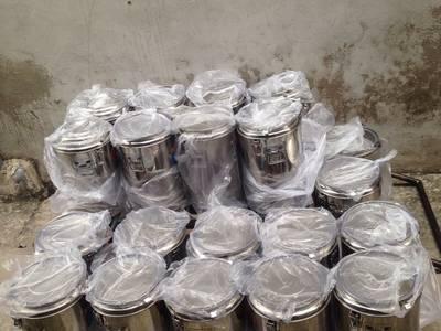 Bình nước Inox 2 lớp giữ nhiệt: 10l, 20l,,80l 4