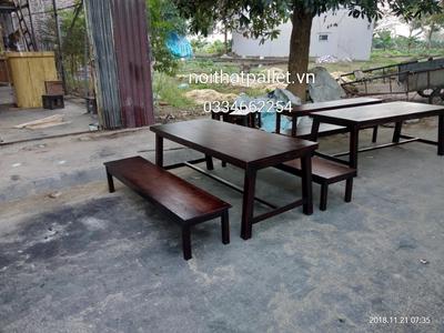 Xưởng sản xuất bàn ghế , quán ăn , nhà hàng , tại hà nội 13
