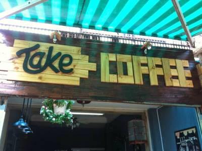 Bàn ghế cafe gỗ , tại hà nội , giá rẻ 10
