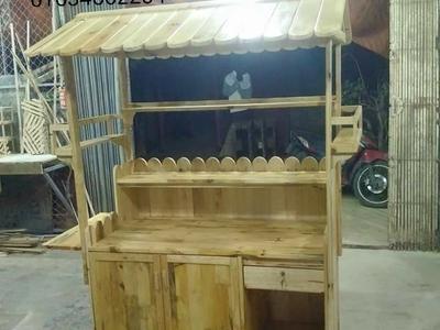 Bàn ghế cafe gỗ , tại hà nội , giá rẻ 16