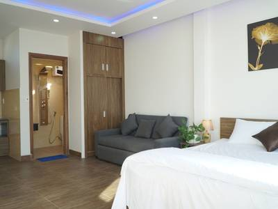 Không người quản lý cần bán hoặc cho thuê khách sạn 5 tầng đang kinh doanh tốt 3