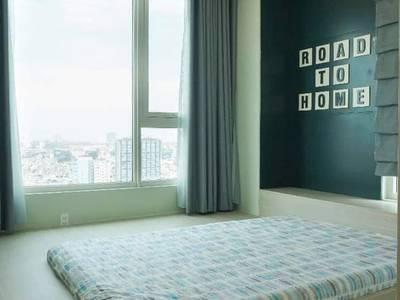 Cho thuê gấp căn hộ Leman Luxury, Q.3, 100m2, 3 phòng ngủ, 2wc, nội thất đầy đủ, lầu cao, view đẹp 6