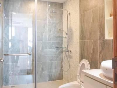 Cho thuê gấp căn hộ Leman Luxury, Q.3, 100m2, 3 phòng ngủ, 2wc, nội thất đầy đủ, lầu cao, view đẹp 9