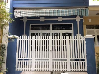 Cho thuê nhà An Thượng - An Thuong House for rent 1