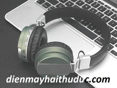 Headphone chụp tai bluetooth Bose CQ-55 hàng chất lượng giá rẻ 4
