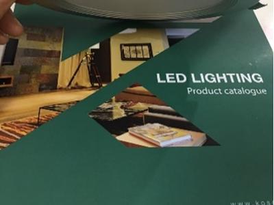 Tìm nhà phân phối hãng đèn led Kosoom 2