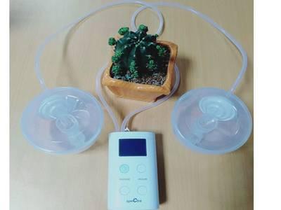 Combo Máy hút sữa Spectra 9plus   handsfree cup 0