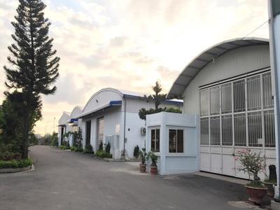 Cho thuê kho xưởng 550m2 cực đẹp tại đường 208 An Đồng 0