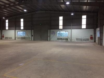 Cho thuê kho xưởng 1500m2 ở KCN Nam Cầu Kiền, có sẵn PCCC  có thể thuê lẻ 600m2 hoặc 900m2  giá cực 4
