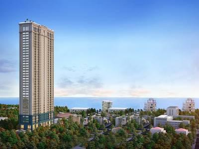 Mở bán chung cư cao cấp Altara Residences Quy Nhơn 1