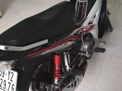 Yamaha Sirius 0