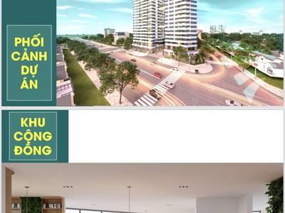 Thật dễ dàng sở hữu căn hộ đẳng cấp tại HCM chỉ 27 triệu/m2. Ngân hàng hỗ trợ vay 70 4
