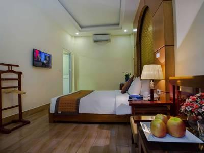 Khách sạn gần Bảo hiểm xã hội Việt nam Hà Nội - Vongxua Hotel 2