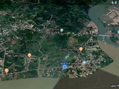 Chính chủ bán 988 m2 đất MT đường số 1, Long Phước, Quận 9, giá 3.5 tỷ 3