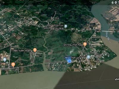 Chính chủ bán 988 m2 đất MT đường số 1, Long Phước, Quận 9, giá 3.5 tỷ 4