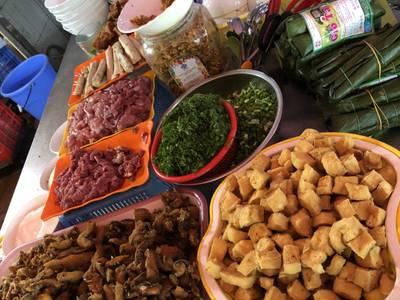 Minh Béo chuyên bún, bánh đa cua, cá ngõ Trần Quang Diệu 2