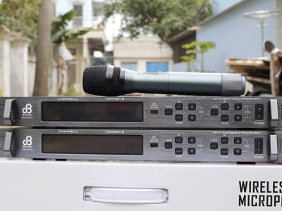 Micro db acoustic 550 pro cao cấp 5