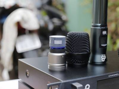 Micro db acoustic 550 pro cao cấp 2
