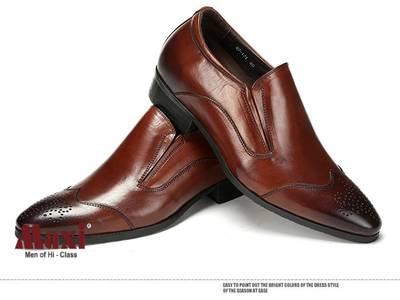 Giày tăng chiều cao nam chất lượng, nhiều mẫu 6
