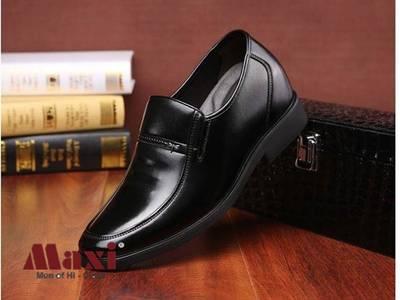 Giày tăng chiều cao nam chất lượng, nhiều mẫu 12
