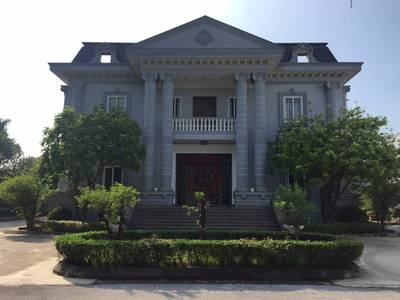 Cần cho thuê 2 khu nhà điều hành làm văn phòng công ty, Hưng Yên. 0