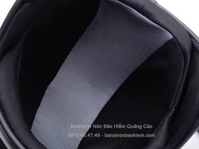 Nón bảo hiểm quảng cáo moto 3/4   BF3-04 3