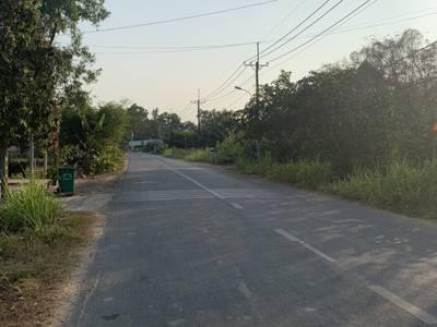 Bán 300m2 đất vị trí đẹp MT đường Nguyễn Thị Rành, H.Củ Chi, giá tốt 0