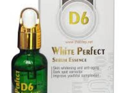 Serum Căng Bóng Da Top White Perfect D6 1