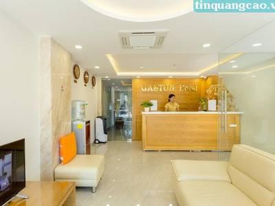 Cho thuê khách sạn 56 VÕ VĂN KIỆT, khách sạn đẹp 8 tầng, DTĐ 90M2 5