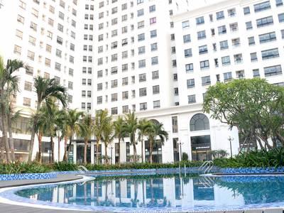 Bán căn hộ 63m, 2PN 2WC giá chỉ 1,7 tỷ full nội thất, khu đô thị mới Việt Hưng 4