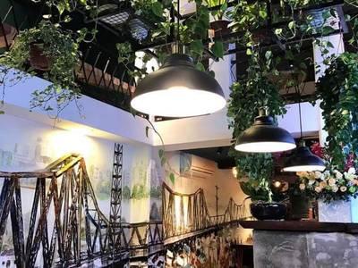Sang Nhượng quán cafe, nước ép tại phố Bích Họa, 37 Phùng Hưng, Hoàn Kiếm 7