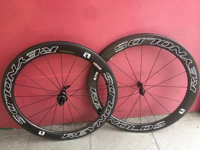 Khung sườn xe đạp đua,groupset,wheelset,phụ tùng xe đạp đua cao cấp 17