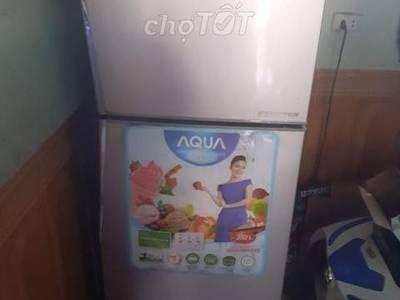 Tủ lạnh AQUA 225L , không đóng tuyết 0