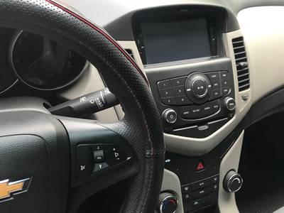 Bán xe Chevrolet Cruze 7