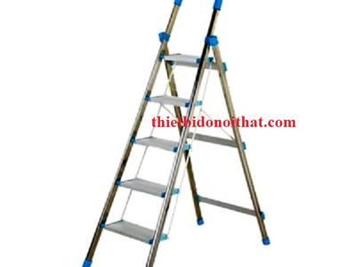 Lựa chọn mẫu thang nhôm giá rẻ tốt nhất để sử dụng 5