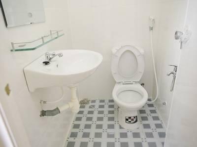 Cần cho thuê phòng trọ cao cấp tại 686/33/5 CMTT, P5, Tân Bình, tp HCM 5
