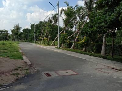 Đất Nền View Sông Bình Chánh Liền Kề Phú Mỹ Hưng Chỉ 45tr/m2 1
