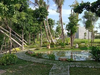 Đất Nền View Sông Bình Chánh Liền Kề Phú Mỹ Hưng Chỉ 45tr/m2 14