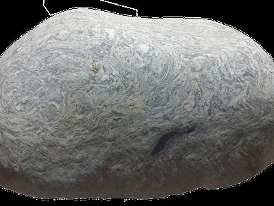 Bán đá vân mây làm hồ cá koi 0
