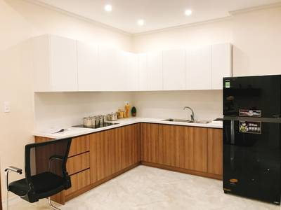 Mở bán căn hộ Homyland 3 ngay tại quận 2, giá chỉ 36tr/m2 4