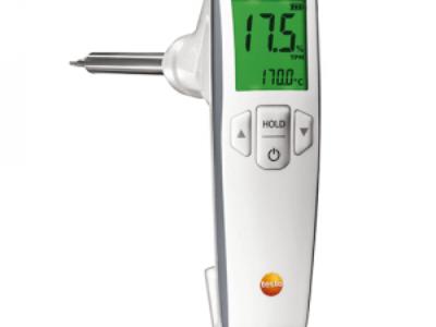 Testo 206-pH1 Kit 0